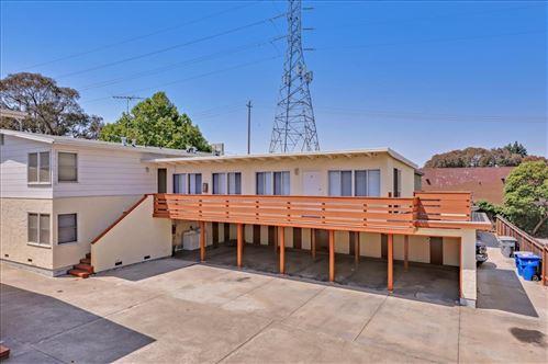 Tiny photo for 840 El Camino Real, MILLBRAE, CA 94030 (MLS # ML81862501)