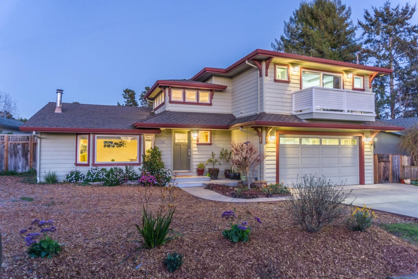 251 Sierra Vista DR, Aptos, CA 95003 - #: ML81782501