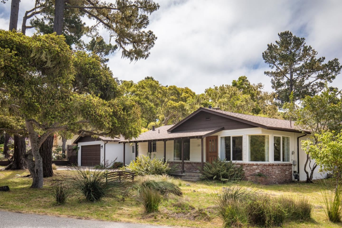 Photo for 2845 Coyote Road, PEBBLE BEACH, CA 93953 (MLS # ML81836501)