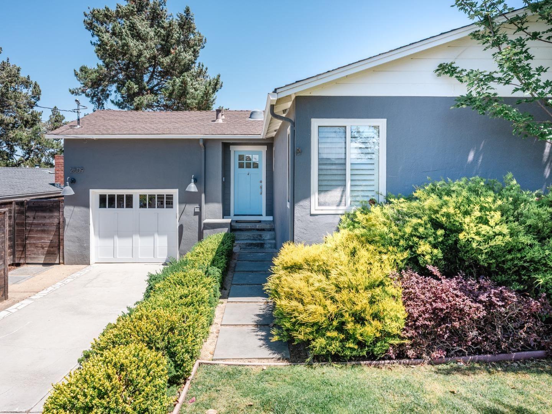 Photo for 2509 Carmelita Avenue, BELMONT, CA 94002 (MLS # ML81850501)
