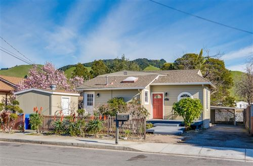 Photo of 247 Sycamore ST, FREMONT, CA 94536 (MLS # ML81782502)