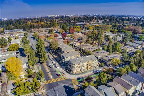 Photo of 186 West Dana Street, MOUNTAIN VIEW, CA 94041 (MLS # ML81826502)