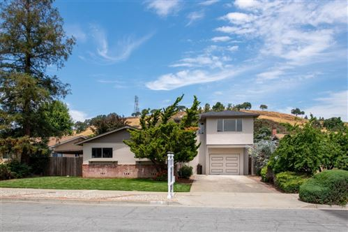 Photo of 6272 Lillian WAY, SAN JOSE, CA 95120 (MLS # ML81762503)