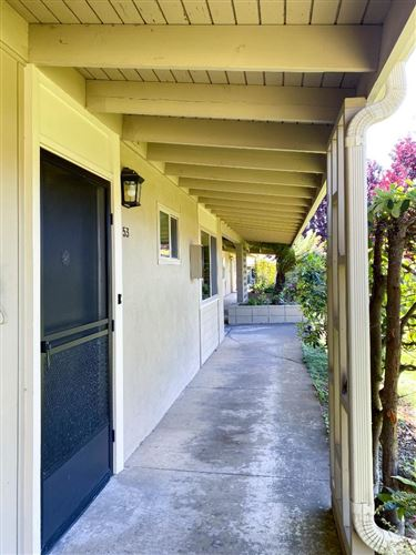 Photo of 53 Hacienda Carmel, CARMEL VALLEY, CA 93923 (MLS # ML81791503)