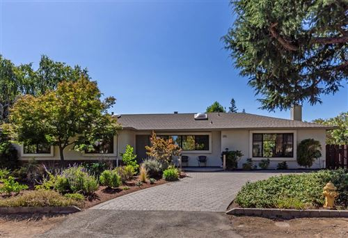 Photo of 1215 Eva AVE, LOS ALTOS, CA 94024 (MLS # ML81800503)