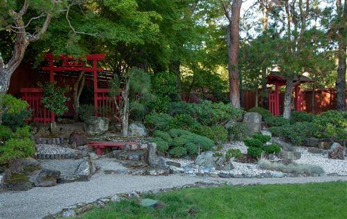 Tiny photo for 445 Barbara WAY, HILLSBOROUGH, CA 94010 (MLS # ML81814503)