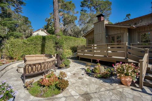 Photo of 0 Torres SE Corner of 1st ST, CARMEL, CA 93921 (MLS # ML81818503)