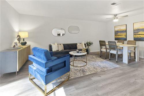Photo of 703 San Conrado Terrace #6, SUNNYVALE, CA 94085 (MLS # ML81842503)