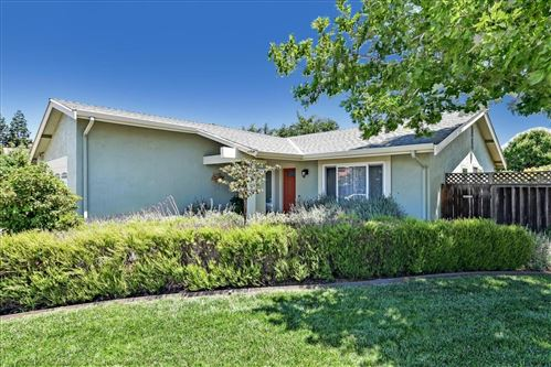 Photo of 4992 Parrish Court, SAN JOSE, CA 95111 (MLS # ML81852503)
