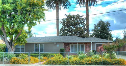 Photo of 2480 Pfeffer Lane, SAN JOSE, CA 95128 (MLS # ML81867503)