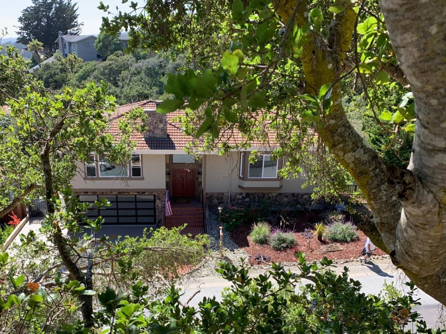 3175 Crystal Heights DR, Soquel, CA 95073 - #: ML81783503