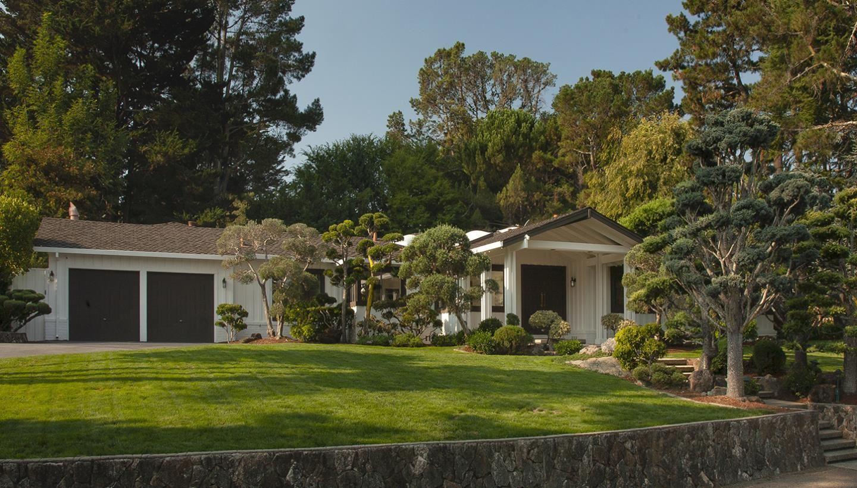 Photo for 445 Barbara WAY, HILLSBOROUGH, CA 94010 (MLS # ML81814503)