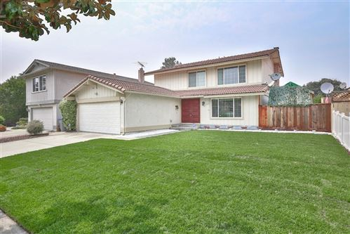Photo of 2529 Greengate DR, SAN JOSE, CA 95132 (MLS # ML81807504)