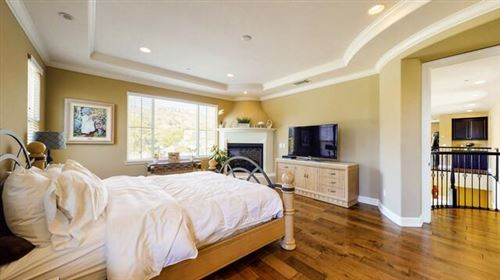 Tiny photo for 18710 Alta Ventura Court, MORGAN HILL, CA 95037 (MLS # ML81840504)