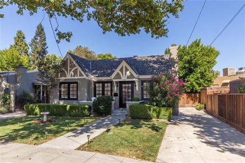 Photo of 419 SHEPHERD Avenue, SAN JOSE, CA 95125 (MLS # ML81861504)