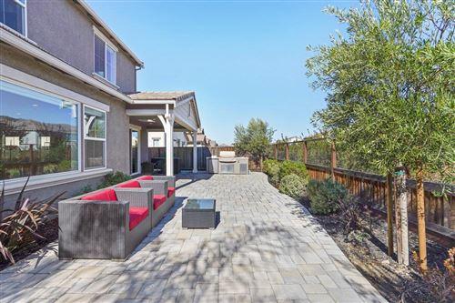 Tiny photo for 18732 Rising Sun Drive, MORGAN HILL, CA 95037 (MLS # ML81865504)