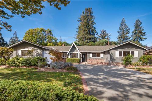 Photo of 1281 Cordelia Avenue, SAN JOSE, CA 95129 (MLS # ML81867504)