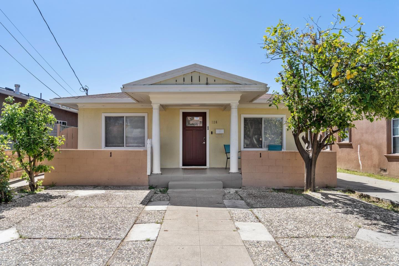 126 E Humboldt ST, San Jose, CA 95112 - #: ML81792504