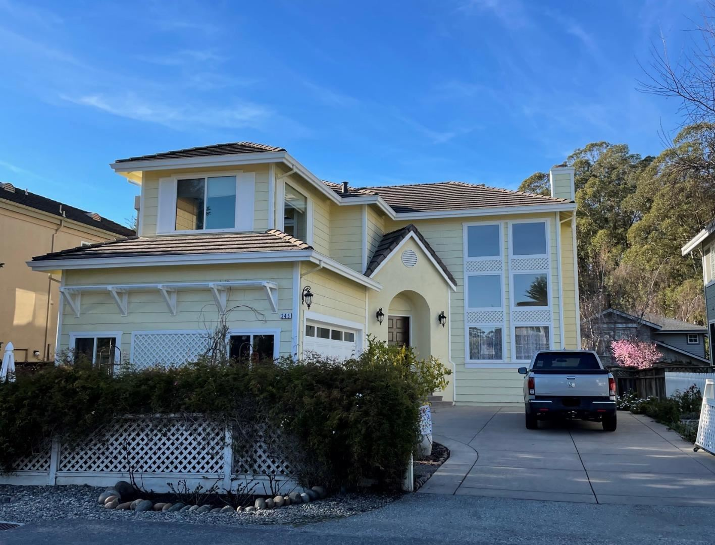 Photo for 345 Coronado AVE, HALF MOON BAY, CA 94019 (MLS # ML81828504)