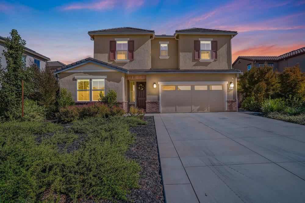Photo for 18732 Rising Sun Drive, MORGAN HILL, CA 95037 (MLS # ML81865504)