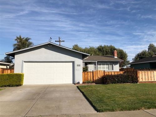 Photo of 2277 Aram AVE, SAN JOSE, CA 95128 (MLS # ML81783505)