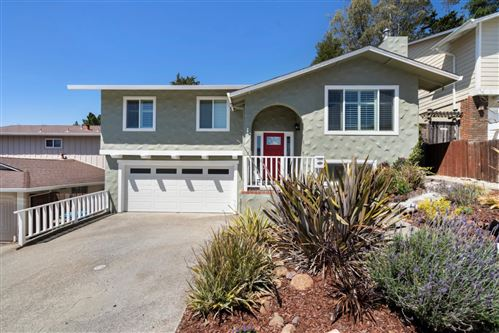 Photo of 1205 Park Pacifica AVE, PACIFICA, CA 94044 (MLS # ML81788505)