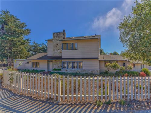 Photo of 25193 Hatton, CARMEL, CA 93923 (MLS # ML81816505)
