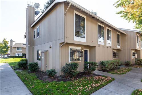Photo of 6165 Thornton AVE D #D, NEWARK, CA 94560 (MLS # ML81817505)