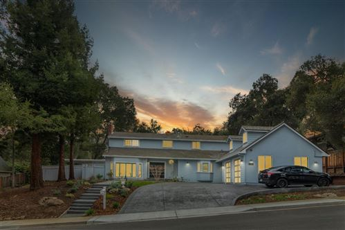 Photo of 896 La Mesa DR, PORTOLA VALLEY, CA 94028 (MLS # ML81824505)