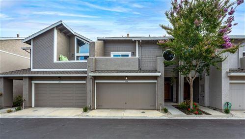 Photo of 1108 Trevino Terrace, SAN JOSE, CA 95120 (MLS # ML81852505)