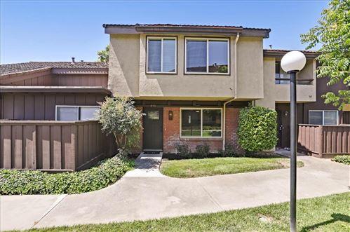 Photo of 834 Whitefir Lane, SAN JOSE, CA 95133 (MLS # ML81854505)