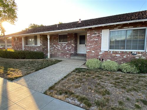 Photo of 1461 Cherry Garden Lane, SAN JOSE, CA 95125 (MLS # ML81863505)