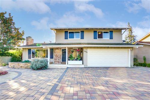 Photo of 4596 Corona Drive, SAN JOSE, CA 95129 (MLS # ML81866505)