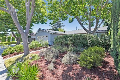 Photo of 2141 Sheraton Drive, SANTA CLARA, CA 95050 (MLS # ML81852506)