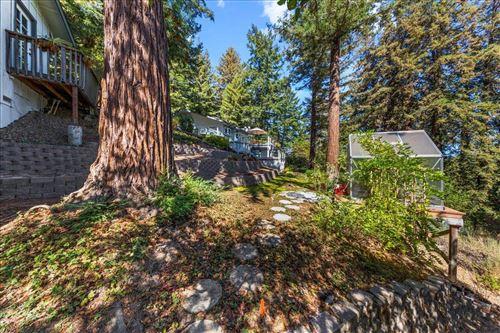 Tiny photo for 20396 Iron Springs Road, LOS GATOS, CA 95033 (MLS # ML81862506)