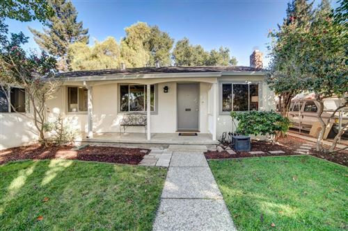 Photo of 2377 Kenwood AVE, SAN JOSE, CA 95128 (MLS # ML81817507)