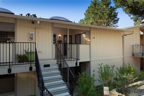 Tiny photo for 250 Forest Ridge Road 44 #44, MONTEREY, CA 93940 (MLS # ML81824507)