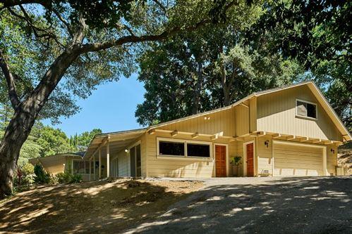 Tiny photo for 25558 Fernhill Drive, LOS ALTOS HILLS, CA 94024 (MLS # ML81845507)