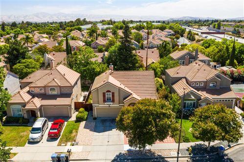 Photo of 4620 Jacksol Drive, SAN JOSE, CA 95124 (MLS # ML81848507)