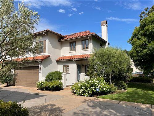 Photo of 1337 Hoover Street, MENLO PARK, CA 94025 (MLS # ML81853507)