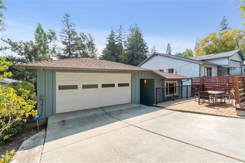 Photo of 953 Sunset Drive, SAN CARLOS, CA 94070 (MLS # ML81861507)