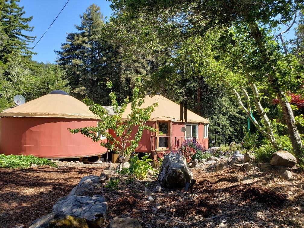 Photo for 7164 Redwood Retreat RD, GILROY, CA 95020 (MLS # ML81754507)