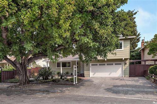 Photo of 1976 Conifer LN, SAN JOSE, CA 95132 (MLS # ML81815508)