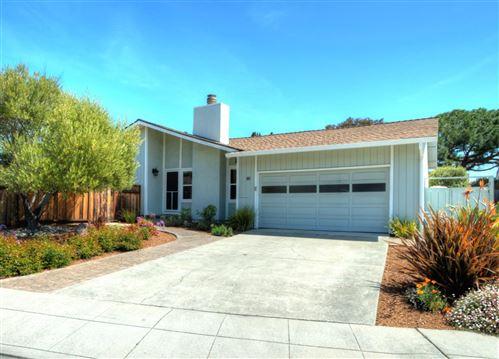 Photo of 490 Tiller Lane, Redwood Shores, CA 94065 (MLS # ML81839508)