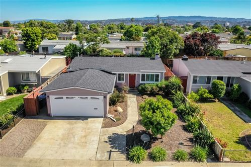 Photo of 1826 Church AVE, SAN MATEO, CA 94401 (MLS # ML81794509)