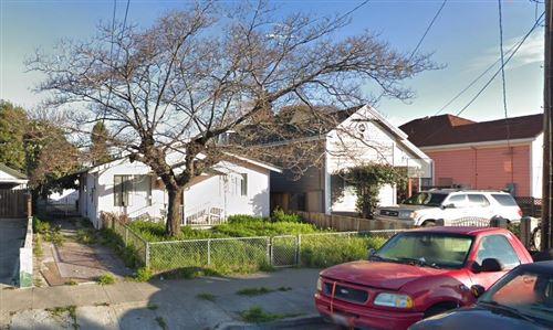 Photo of 1671 Whitton AVE, SAN JOSE, CA 95116 (MLS # ML81820509)