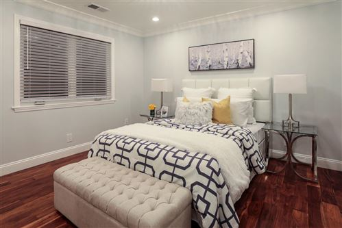 Tiny photo for 22117 Wallace Drive, CUPERTINO, CA 95014 (MLS # ML81861509)