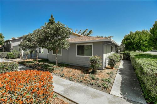 Photo of 1147 Reed AVE A #A, SUNNYVALE, CA 94086 (MLS # ML81768510)