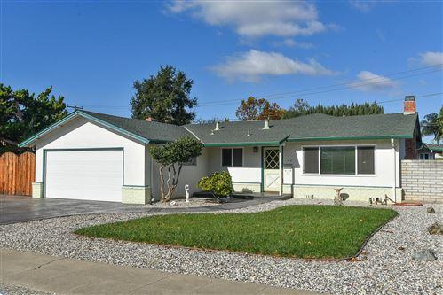 Photo of 1135 Rodney DR, SAN JOSE, CA 95118 (MLS # ML81821510)