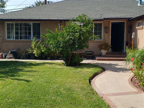 Photo of 2039 Cinderella Lane, SAN JOSE, CA 95116 (MLS # ML81859510)
